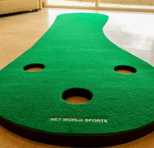 FORB Home Golf Putting Mat 2