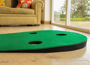 FORB Home Golf Putting Mat 3