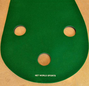 FORB Home Golf Putting Mat 6