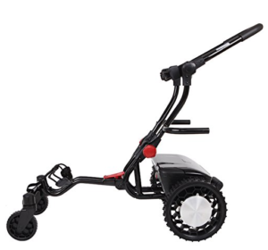 FTR Caddytrek R2 Black2