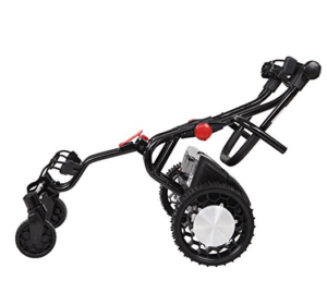 FTR Caddytrek R2 Black3