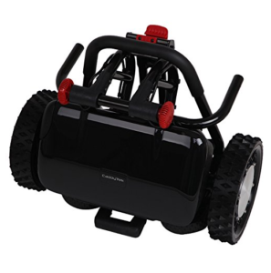 FTR Caddytrek R2 Black5