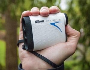 Nikon Coolshot 2
