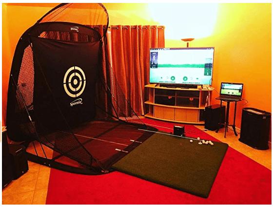 Spornia SPG-7 Golf Practice Net7