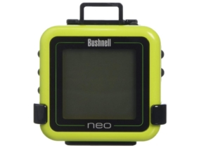 Bushnell NEO Ghost GPS Device
