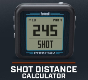 Bushnell Phantom Golf GPS 3