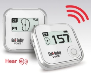 Golfbuddy Voice Gps 2