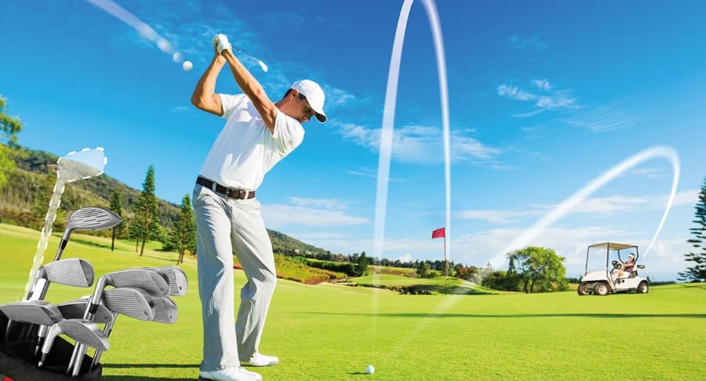 Golf Insurance Hero Image