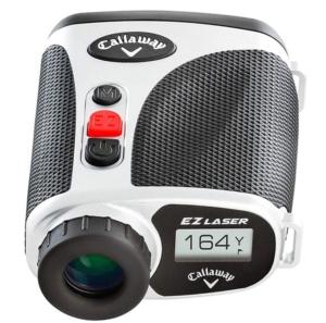 Callaway EZ Laser Review