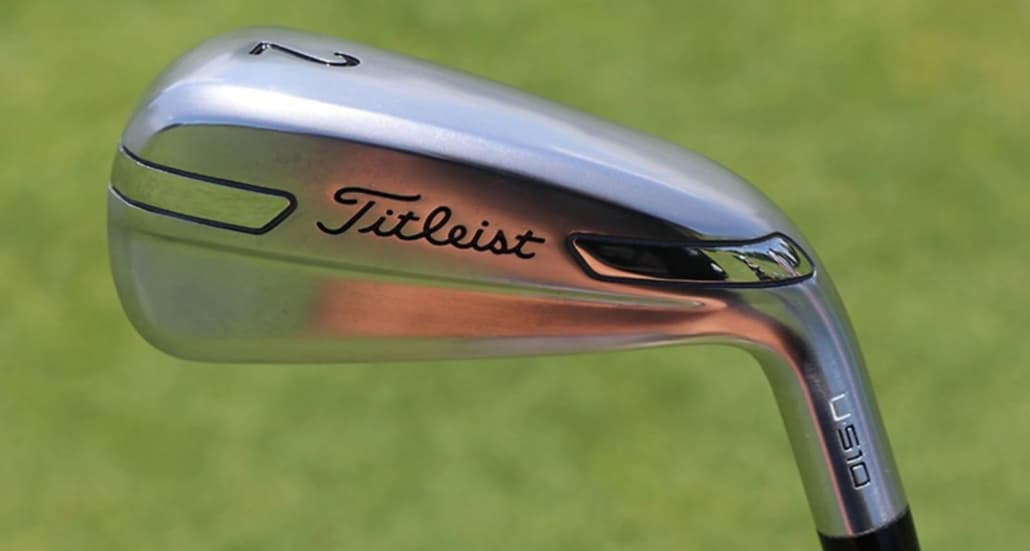 Driving Irons