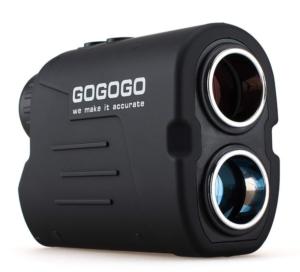 GoGoGo Golf Rangefinder