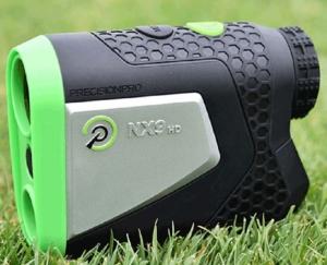 Precision Pro NX9