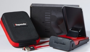 Rapsodo Launch Monitor