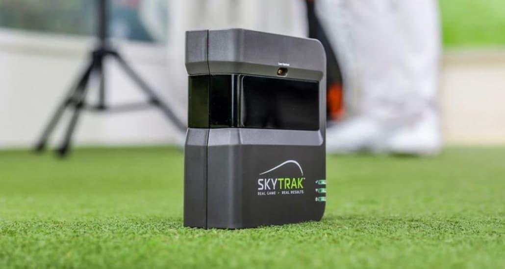 SkyTrack Monitor