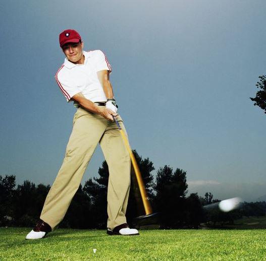 Golf Drivers
