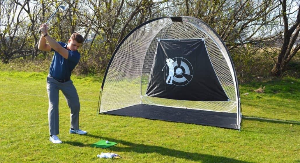 Golf Practice Nets Image