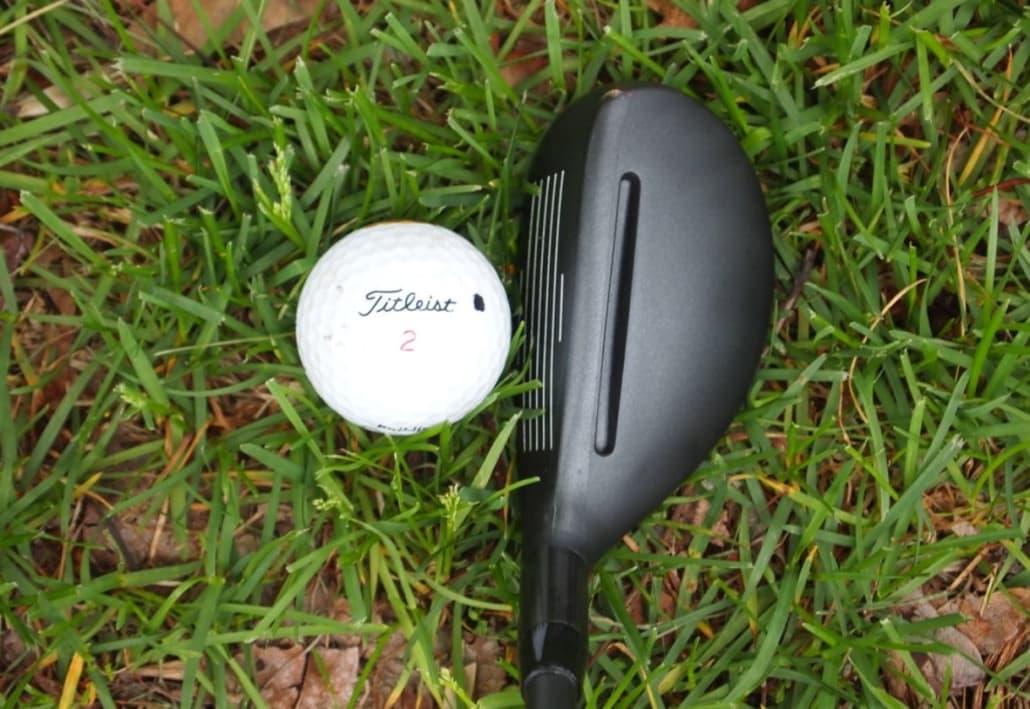 Golf Hybrids