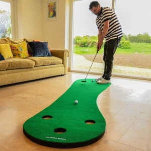 Forb Indoor Golf Putting Mat