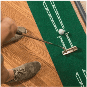 SKLZ Accelerator Pro Indoor Putting4