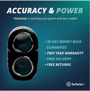 TecTecTec VPRO500 Golf Rangefinder2