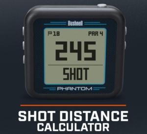 Bushnell Phantom Golf GPS 3