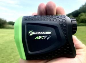Precision Pro NX7