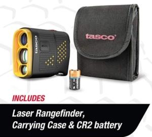 Tasco Z400 Rangefinder