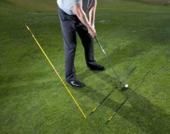 Best Golf Training Aids For Swing Plane – (MUST READ Before You Buy)