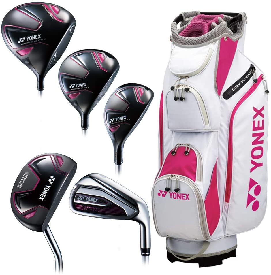 Best Golf Club Sets For Intermediate Women 2021 - (MUST ...
