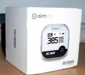 Aim V10 Golf Gps Devices
