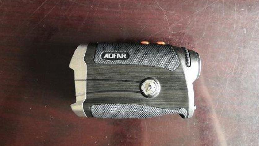 Aofar Rangefinder 2
