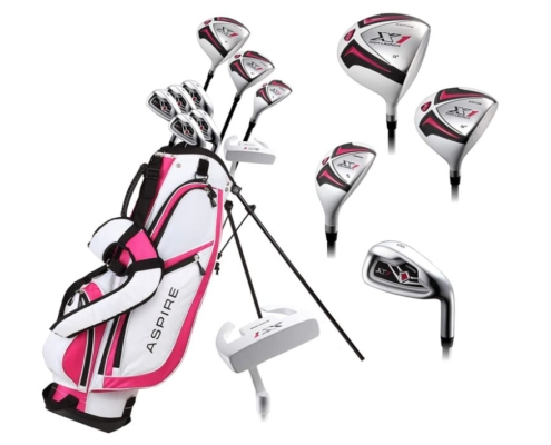 Hybrid Golf Clubs Buying Guide Everything You Need To Know About Rescue Clubs Must Read Before You Buy
