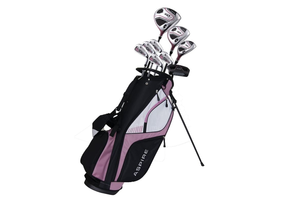 Aspire Xd1 Women S Complete Golf Club Set Review Must Read Before You Buy