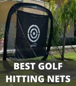 Best Golf Hitting Nets