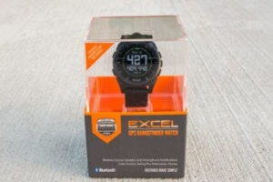 Bushnell Excell Golf GPS Watch