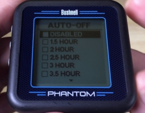 Bushnell Phantom 4