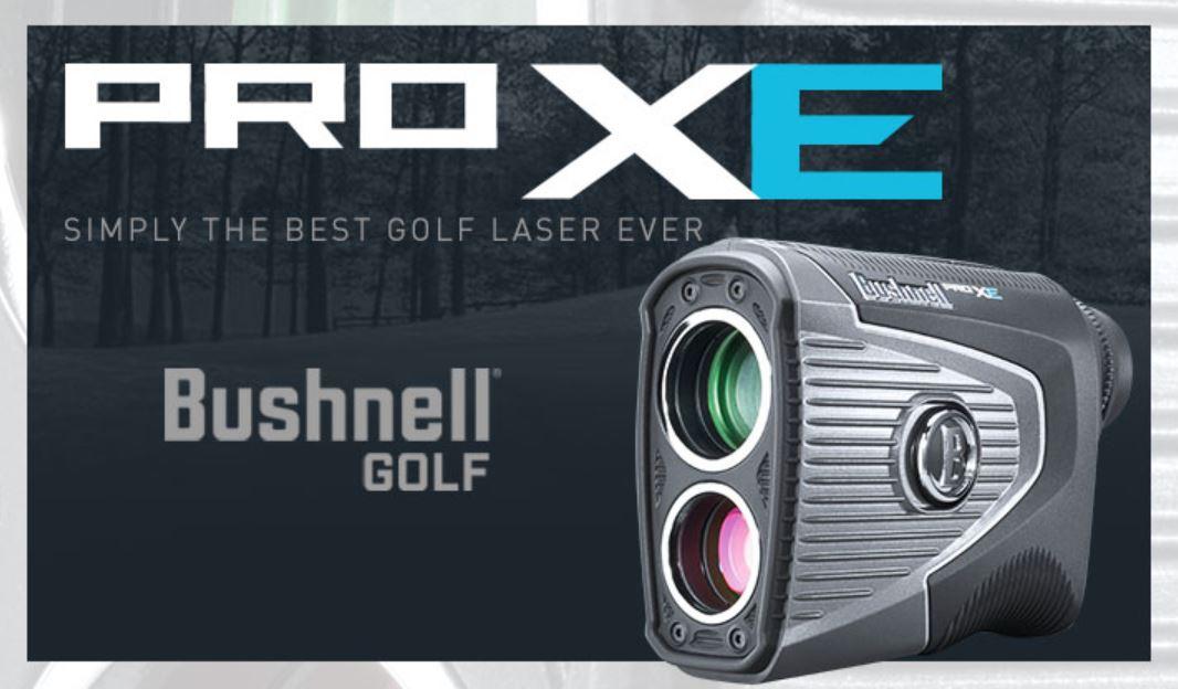 Bushnell Pro XE