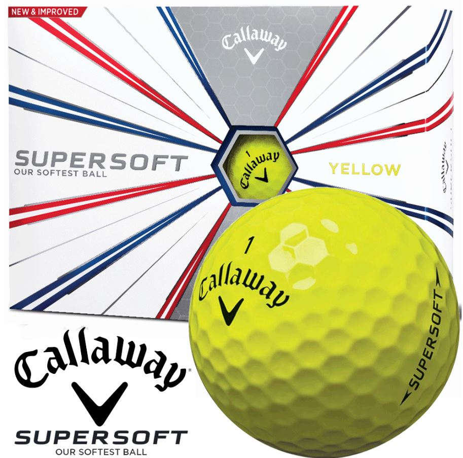 Callaway Softsuper