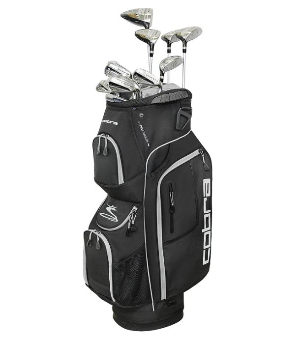 Cobra Golf Clubs