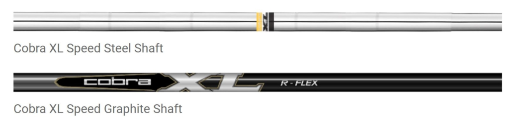Cobra Shafts