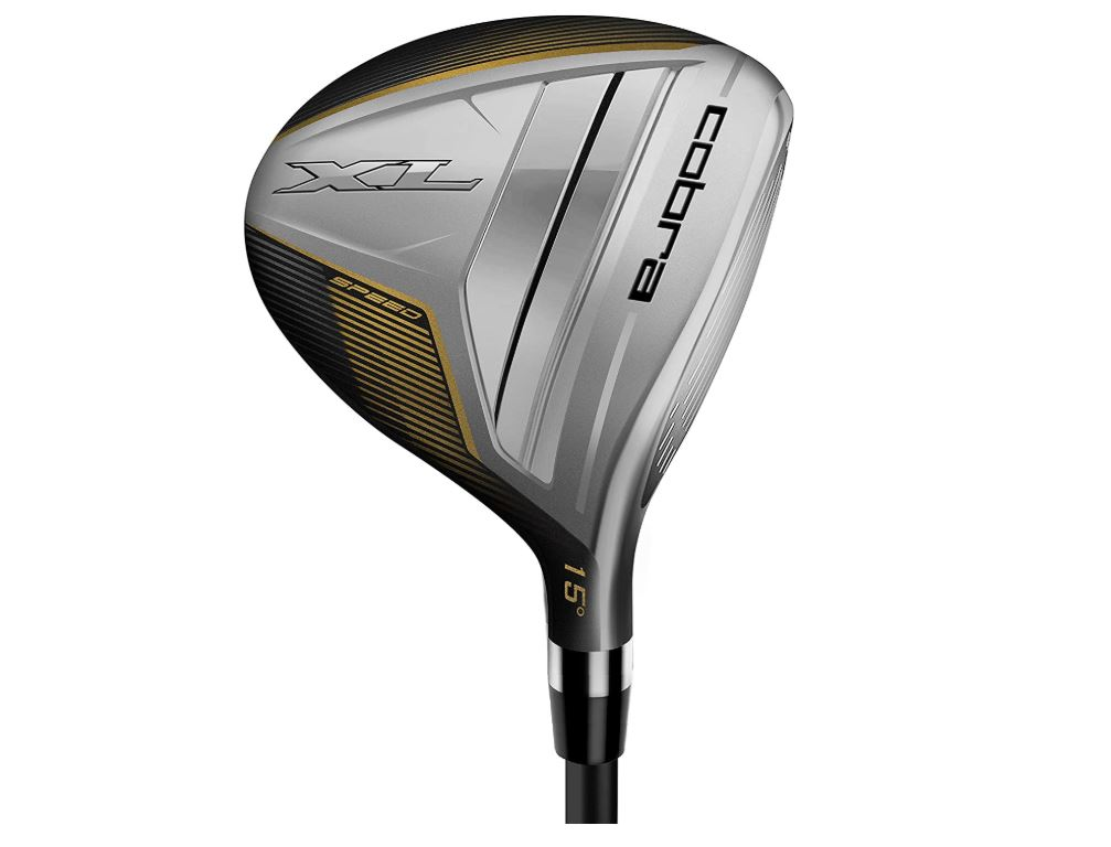Cobra XL 3 Wood
