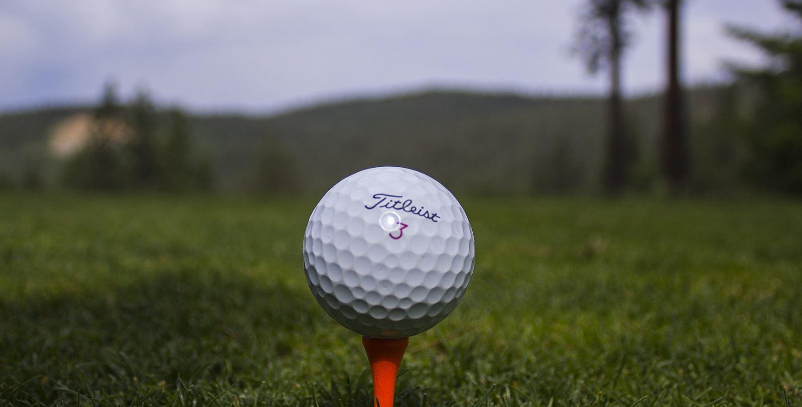 Does Golf Ball Matter.