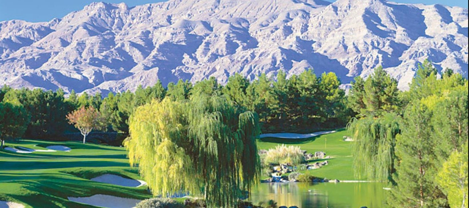 Expensive Golf Course