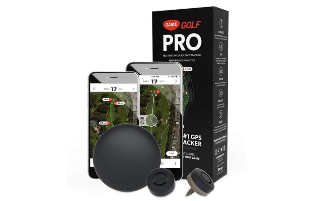 Game Golf Pro 3