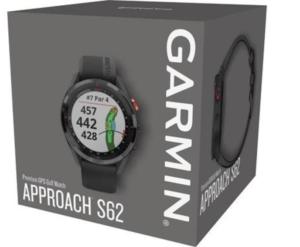 Garmin S62
