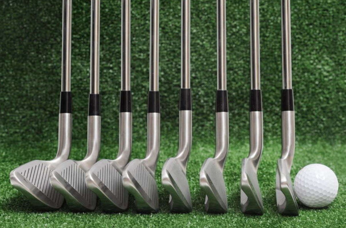 Golf Clubs Fitting