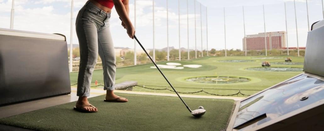 Golf Drive 2