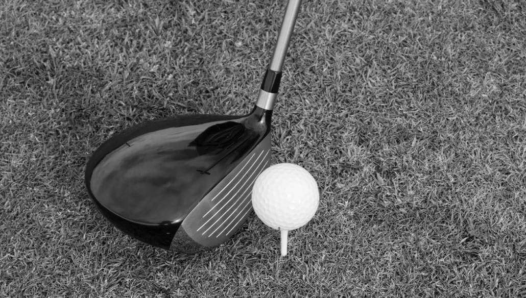 Golf Driver 3