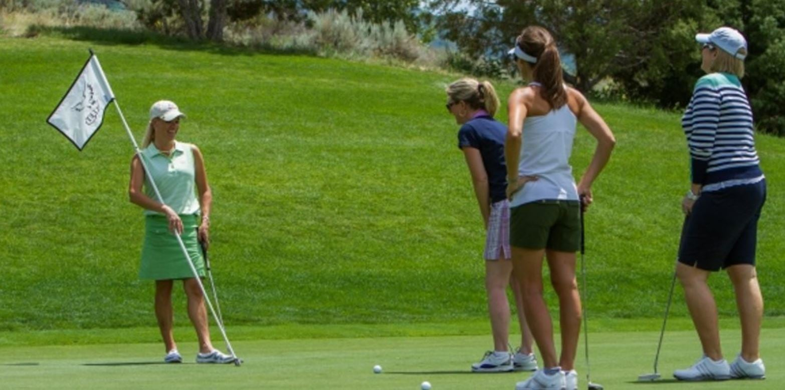 10 Golf Tips For Women To Improve Your Game In 2021 - (MUST READ Before You  Buy)
