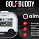 Golfbuddy Aim V10